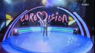 Orxan Mirzeyev Leyla Eurovision 2012