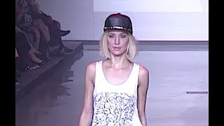 HIP AND BONE Spring Summer 2013 Montreal - Fashion Channel