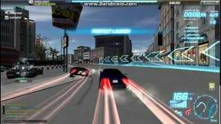 nfsw fastest circuit