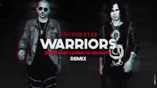 Warriors - B.Y.O.B remix/ bass boost