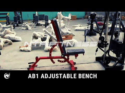 Weight Benches - Bench Press