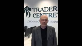 Traders Centre - SKY Tower LIVE Trading Session