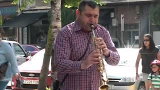 Fanfara Transilvania 2015 Haizetara 2014