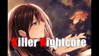 Nightcore `Illenium - Beautiful Creatures (feat. MAX) (Lyrics)