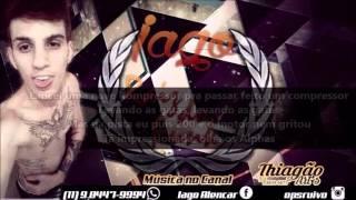 Mc Rah Sp - Levando As Gatas ( Perera DJ ) Com a Letra
