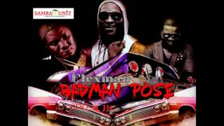 Flexman ft JJC & CDQ - Badman Pose