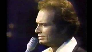 Merle Haggard - What Have You Got Planned Tonight Diana