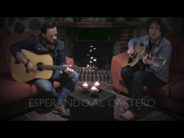 Video oficial de Ocho Fabuloso Esperando Al Cartero