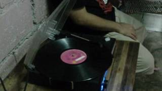 Yoyoy Villame - LU-OY (on vinyl / plaka LP)