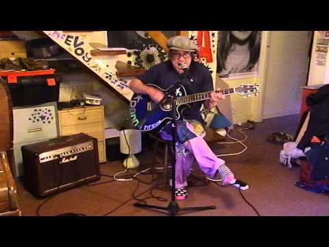 the-bluetones-bluetonic-acoustic-cover-danny-mcevoy-thewalruswasdanny