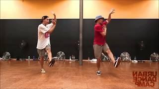 Don't wanna fall in love - Kyle MIRRORED DANCE