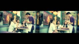 Pangarap Lang Kita, Both Versions, Side by Side : )