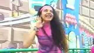 """Cristina Mel - """"Meu Bambolê"""""""