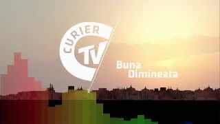 Curier TV _ Buna dimineata_Propunere