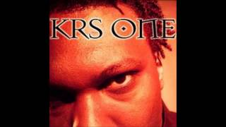 12.KRS One - Out For Fame