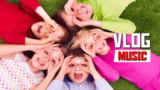 Vlog Music - Playful Kids (Happy Upbeat) Royalty Free Music