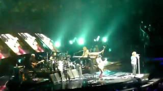 Bon Jovi - (part of) Hey God