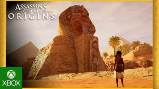 Get the Assassin\'s Creed Discovery Tours free on Uplay Right Now