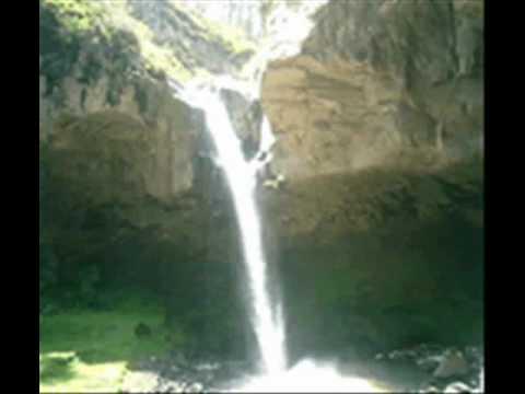 Tungurahua un destino por descubrir