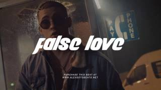 """False love"" - Smooth Trap Beat / Bad Bunny type Instrumental (Prod. Alex soto)"