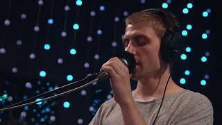 Beach Fossils - Sugar (Live on KEXP)