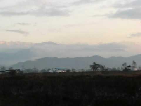 Morning Nature Walk @ Pokhara, Nepal