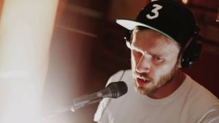James Vincent McMorrow - Pink + White (Frank Ocean cover)