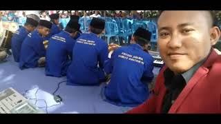 GAMURA COMUNITY  whit pernikahan lailafajri dan andi KDI