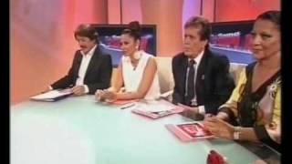 Miguel Ángel Palma - DESPEDIDA EN SE LLAMA COPLA