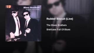 Rubber Biscuit (Live)