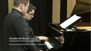 MusicOrba plays Fernando Lopes Graça - Canção de berço