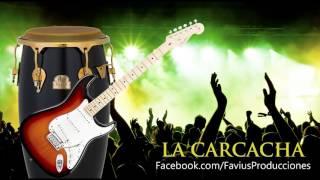 Pista Karaoke Demo: La Carcacha (Selena Quintanilla) - Favius Producciones