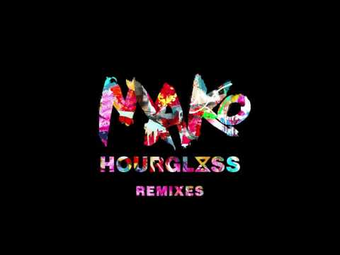 Mako - Hourglass: The Remixes (Album Minimix)