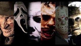 Villains Tribute - Remember The Name!