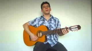 Video aula de violão 1   PRA NÃO DIZER QUE NÃO FALEI DE FLORES