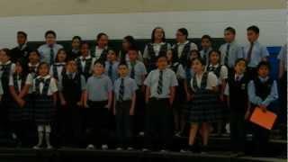 4th Grade - De Colores