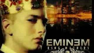 Eminem-We're Gone King Mathers 2009 version