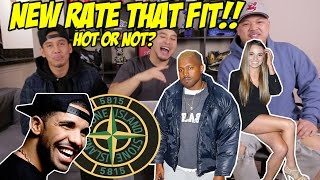 HYPETALK: NEW RATE THAT FIT! HOT OR NOT?!