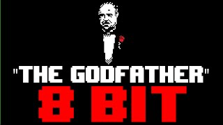 The Godfather Theme (8 Bit Remix Cover Version) [Tribute to The Godfather] - 8 Bit Universe
