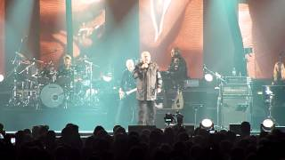 Peter Gabriel - Solsbury Hill (03.12.2014 SSE Arena Wembly, London)