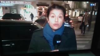 Il lache un DAB exceptionnel pendant le journal de TF1