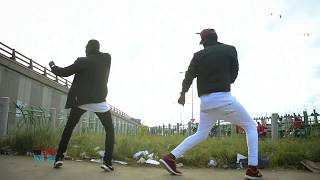 DADJU - KITOKO |Dance video | Steevy & Ordi Topo | #DFY