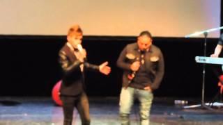 Sebastian Mendoza & Chili Fernandez - Cosas Del Amor HD