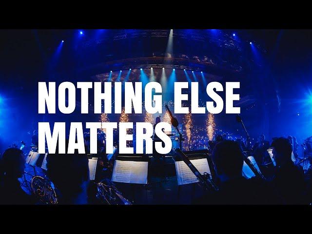 El mejor tributo a Metallica, por primera vez en España.