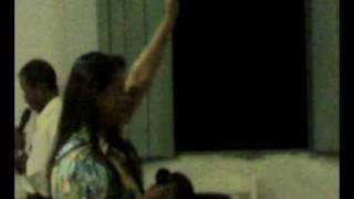 Cantora Maria de Souza