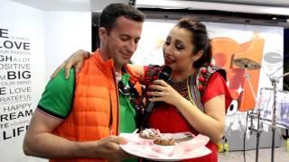 Andra - Atata timp cat ma iubesti (LIVE @ Radio 21)