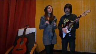 Hurricane 30 seconds to mars |  Cover