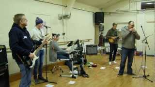 Park Life Cover (Room 67 Covers Band) Blur