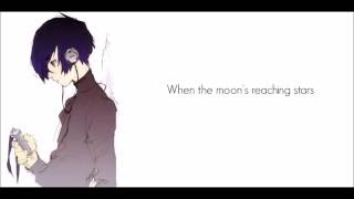 Persona 3 OST - When the Moon's Reaching Out Stars (With Lyrics)