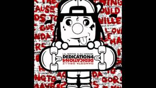Lil Wayne - So Dedicated (Feat. Birdman)